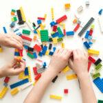 Veilig spelen met speelgoed