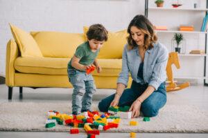 speelgoed voor kinderopvang en kinderdagverblijf